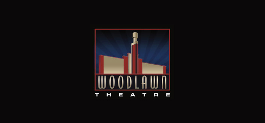 Woodlawn Theatre Marquee Lighting Ceremony
