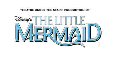 The Little Mermaid Makes Its San Antonio Premiere Sept. 22-27 at the Majestic Theatre