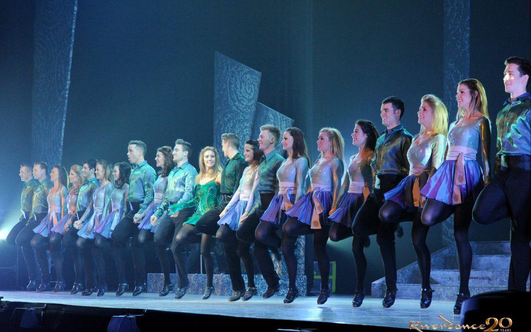 Riverdance is Back!