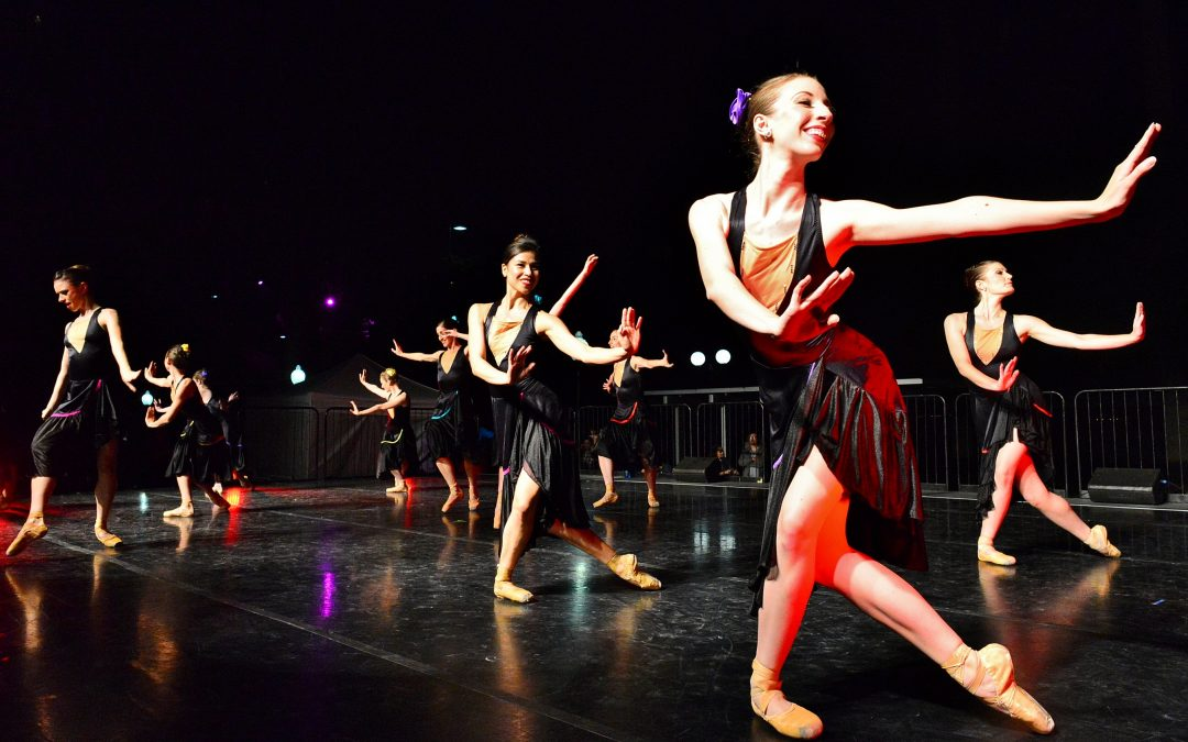 """""""Ballet Alive,"""" """"Colores"""" and """"Cinderella"""" – Stages are Alive with Dance and Music"""