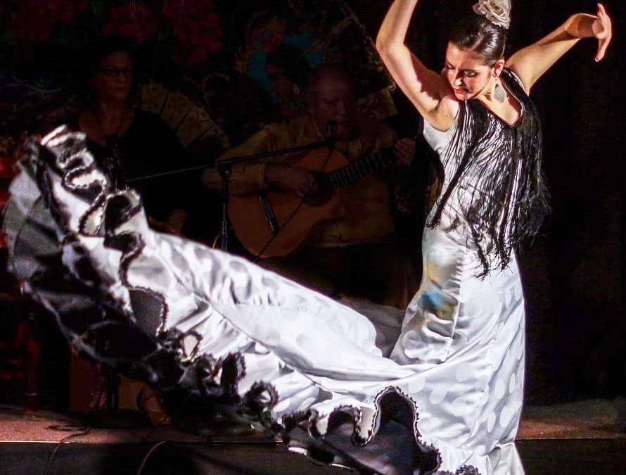 Flamenco Takes Center Stage in Annual Fest