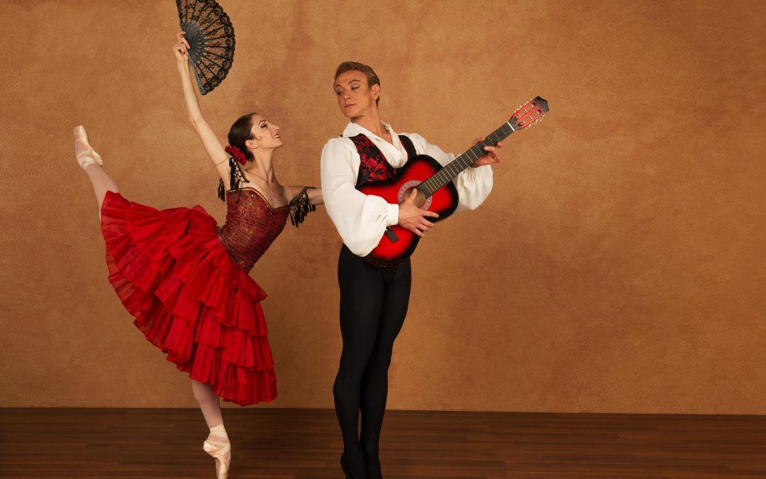 """Ballet San Antonio Premieres """"Don Quixote"""""""