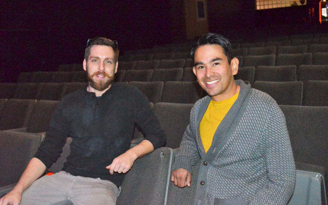 The Woodlawn Theater Has A New Leader