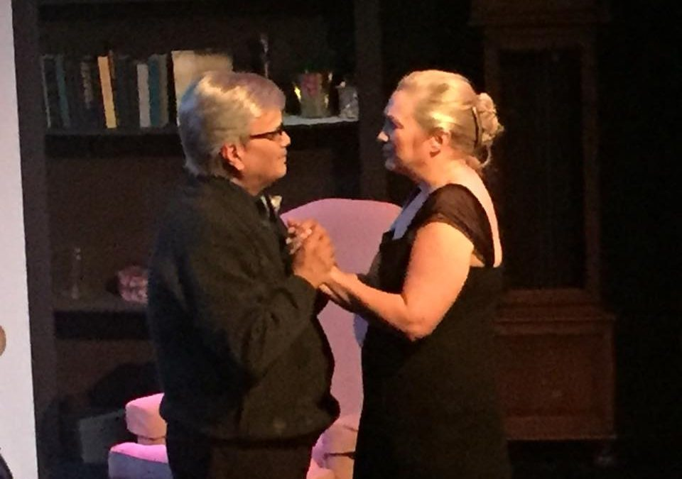 Overtime Theater Premieres Play About Alzheimer's