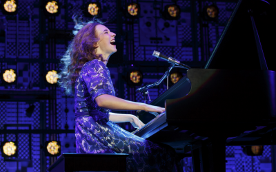 Beautiful: The Carole King Musical Is A Must See