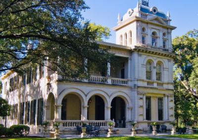 villa finale museum